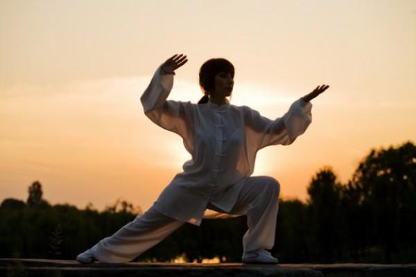 Тай чи възстановява равновесието след инсулт