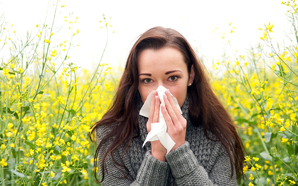 Алергиите и имунитета