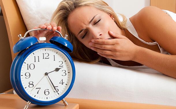 Една безсънна нощ може да измени гените ви