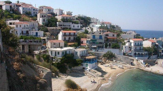 Уроци по дълголетие от гръцкия остров Икария