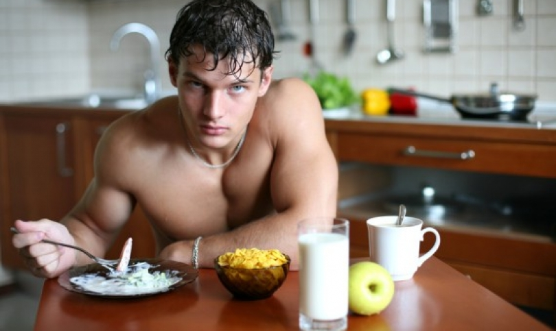 12 здравословни хранителни навика