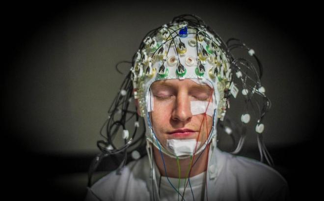 """Иван Пигарьов: През нощта мозъкът ни """"разговаря"""" с органите"""