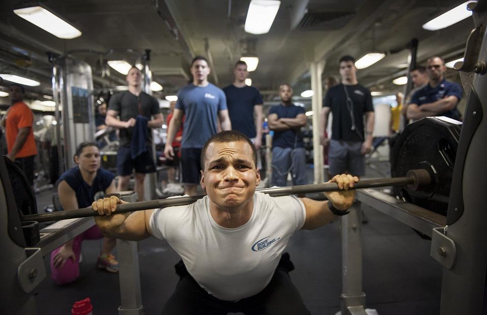Тежестите във фитнеса могат да предизвикат хемороиди