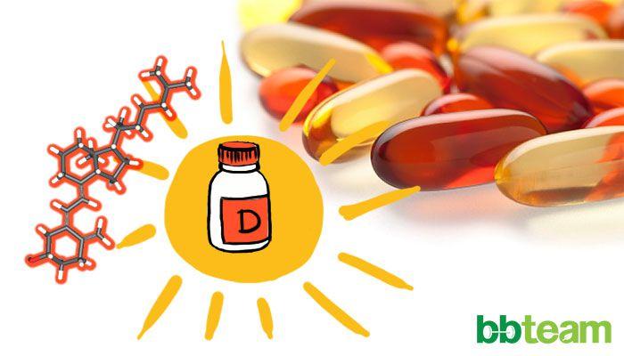 Витамин D Подценяван, а изключително необходим витамин