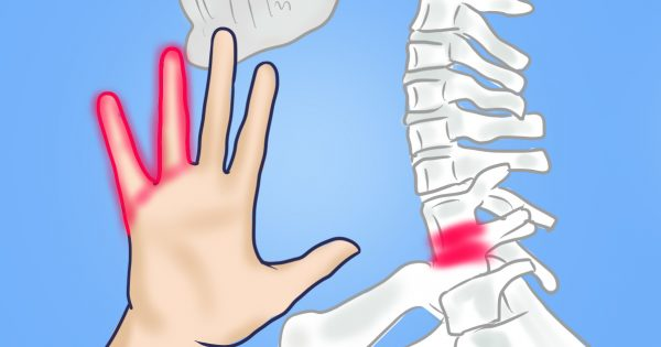 Защо изтръпват ръцете: 7 причини, които ще ви накарат да се замислите