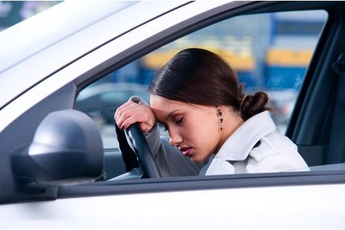 Защо на някои хора им прилошава в автомобил?