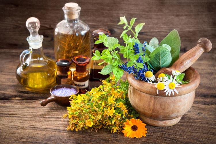 Етерични масла убиват рака на гърдата за дни