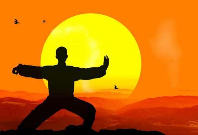 Тай Чи Чуан - Източна рецепта за укрепване на духа и тялото (Част първа)