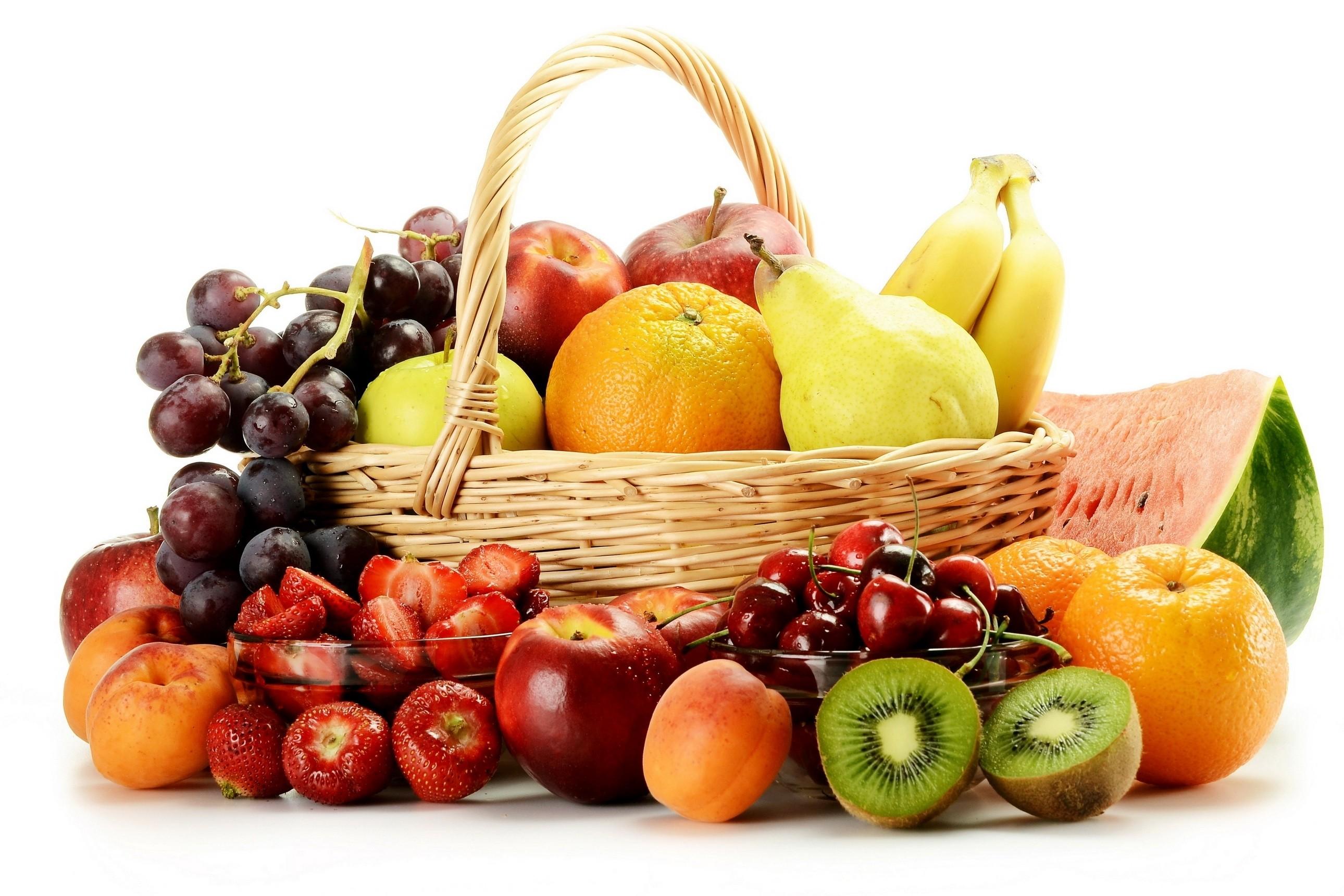 ТОП 8 на полезните плодове при диабет
