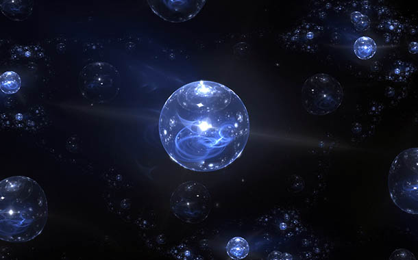 Теорията на големия взрив противоречи на фракталната реалност