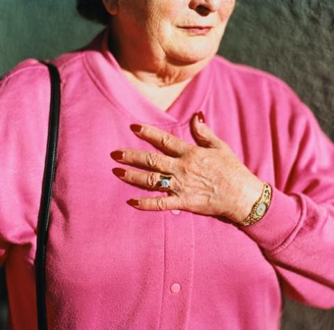 8 сигнала за сърдечна болка