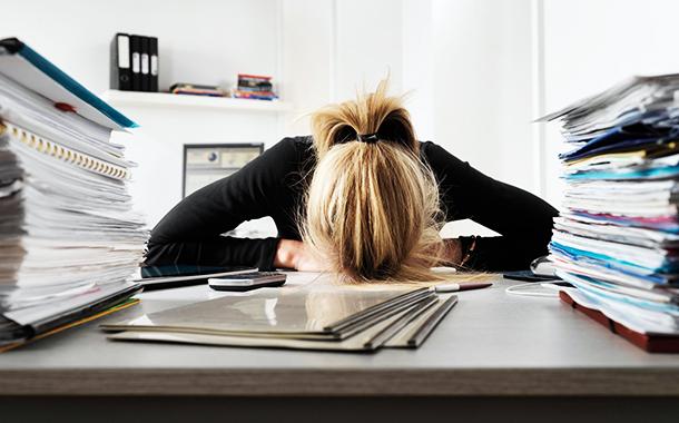 Защо никога не трябва да работим повече от 50 часа на седмица?
