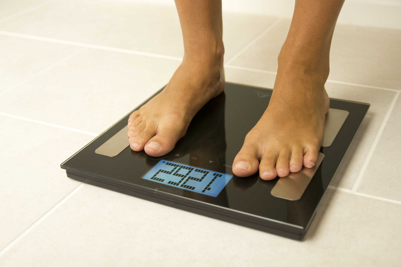"Здравословно тегло може да се окаже ""наднорменото"""