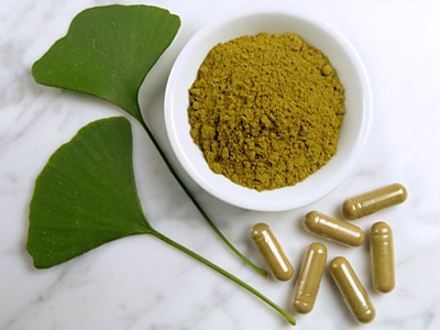 Гинко билоба и лечебните ефекти от гинко-продукти