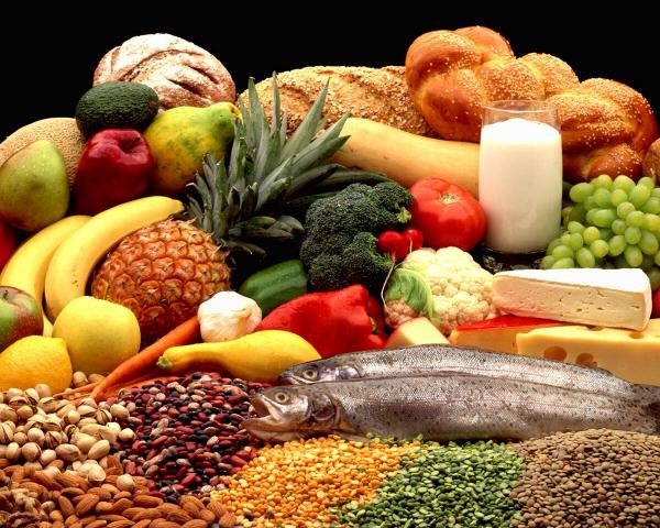 Хранене и защо е важен алкално-киселинния баланс