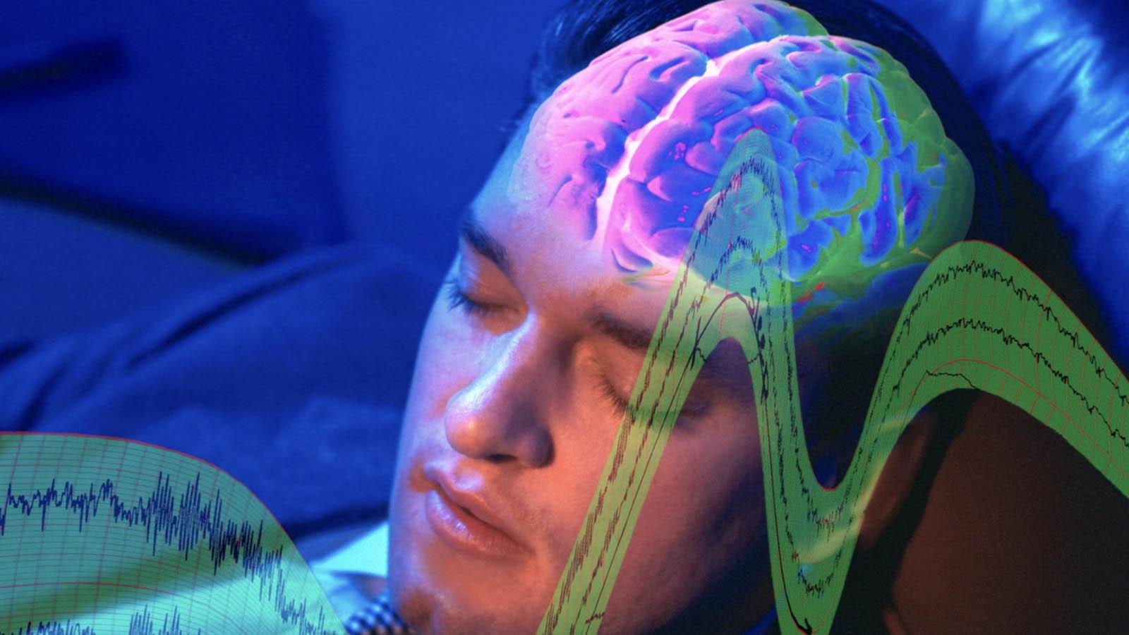 Мозъкът продължава да слуша докато спим дълбоко